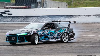 Showtime Drift 4/15/18