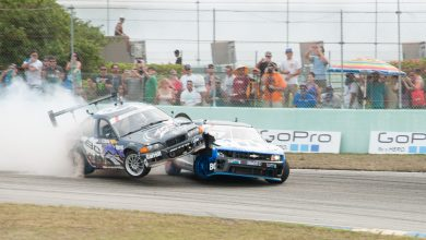 Formula Drift Miami