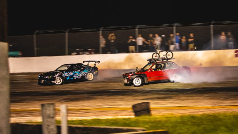 Driftoberfest @Showtime Drift